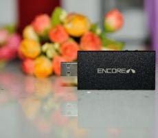 笔记本电脑的音质增强神器ENCORE mDSD评测