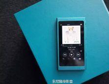 醇色初体验,索尼Walkman NW-A35